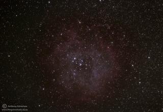 18-02-2012 Rosette Nebula